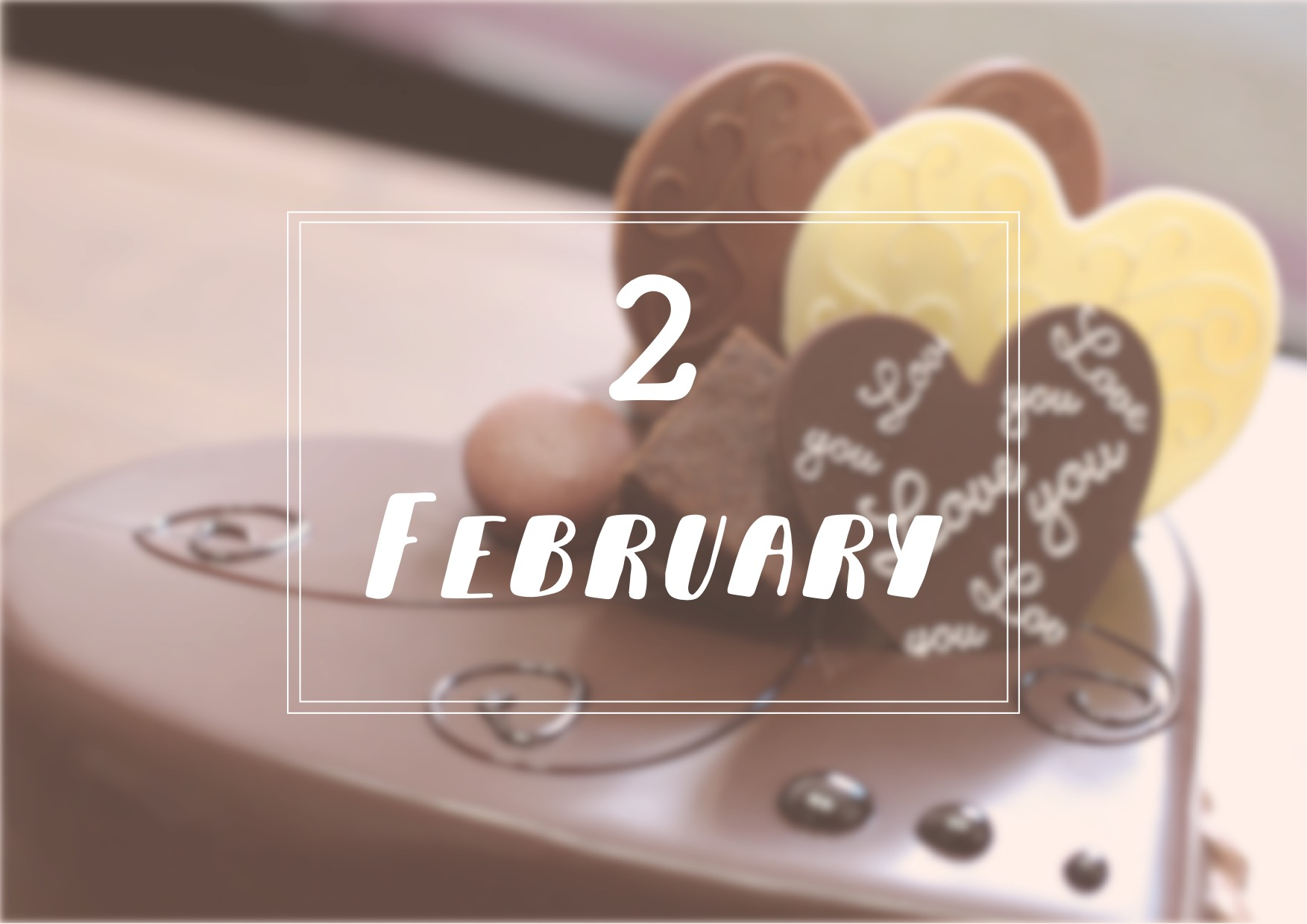 2月の営業のお知らせ
